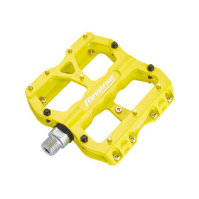 Reverse Escape Pedals yellow